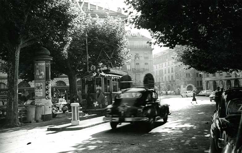 Dernier jour - Archive collection SNOTPG