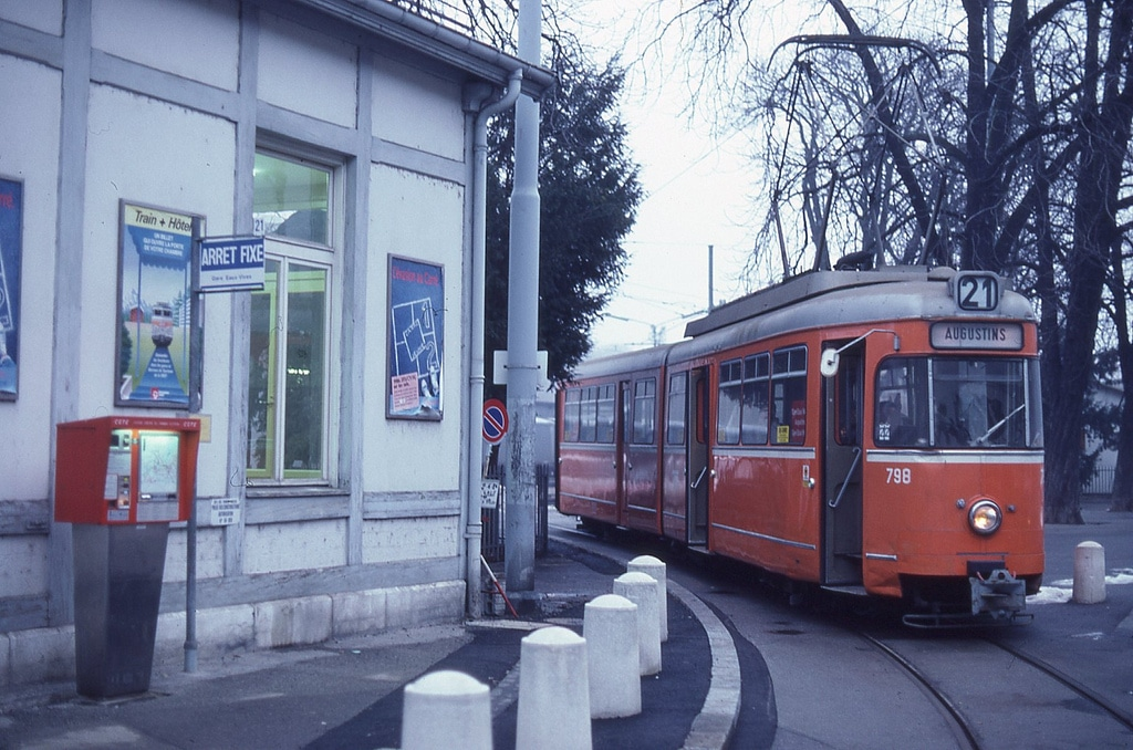 Photo André Knoerr, Genève.