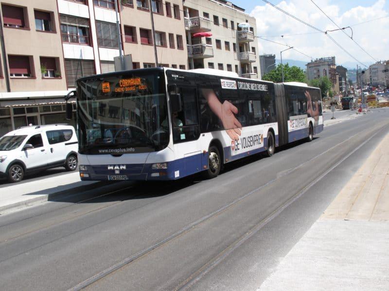 Ligne 61 - TP2A